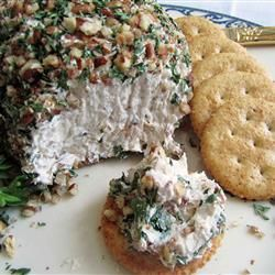 """Tuna Ball 