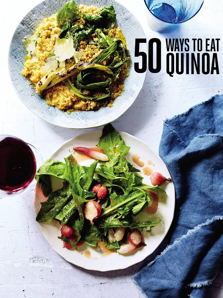 how to eat quinoa for weight loss