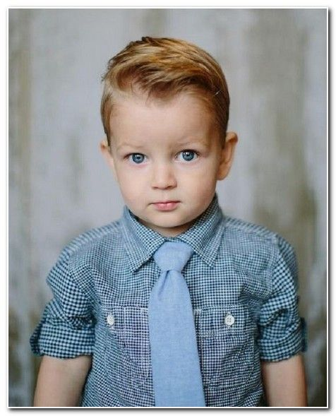 Hairstyles For 1 Year Old Boy New Hairstyle Designs Hair And