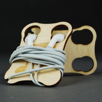 Headphone Wrap // Klug // $5.00