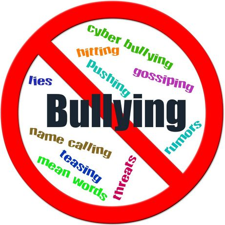 anti bullying posters ideas -This image is relevant to our topic because it shows what every aspect of bullying may be, including cyber bullying. The image fits in with our other pins on the board because each pin is about cyber bullying. This pin describes how people get bullied and cyber bullying is one way.