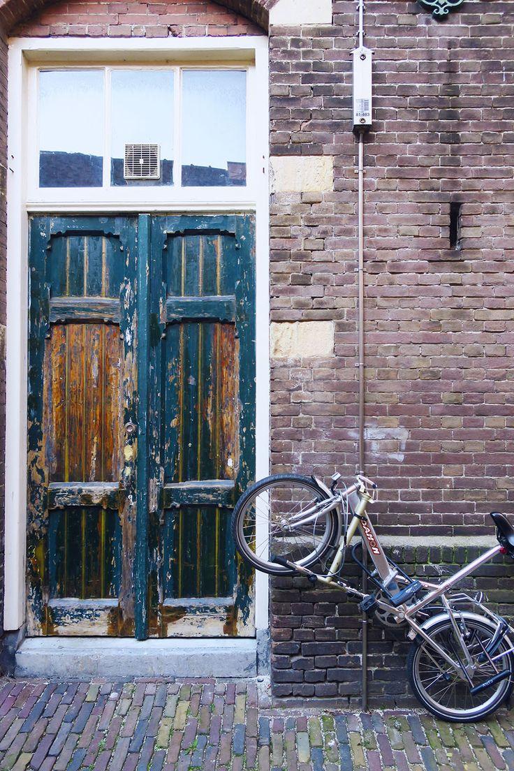 Amsterdam and friendship | Chique Romania
