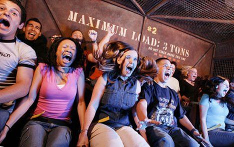 Image result for disney tower of terror