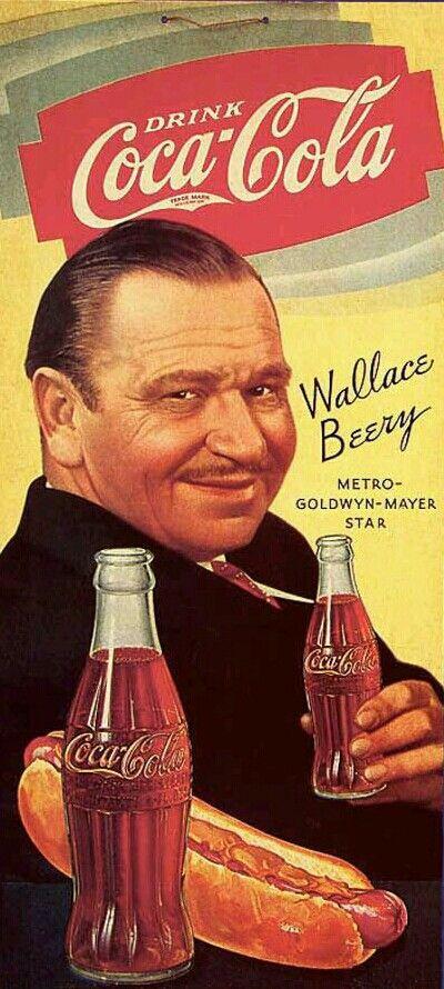 Coca-Cola.                                                                                                                                                                                 Mais