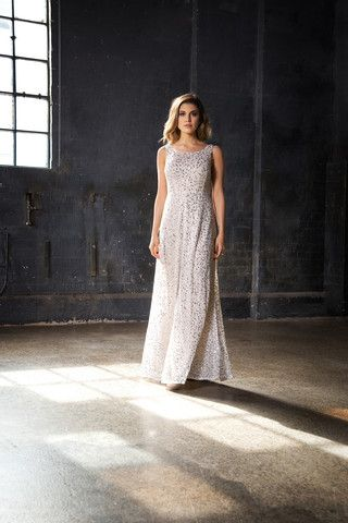 Charmed Gown