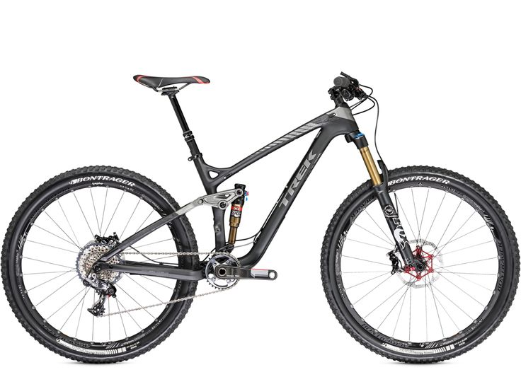 Remedy 9.9 27.5/650b - Trek Bicycle