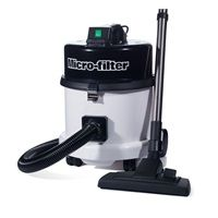 Numatic MicroFilter MFQ370 Commercial Vacuum Cleaner
