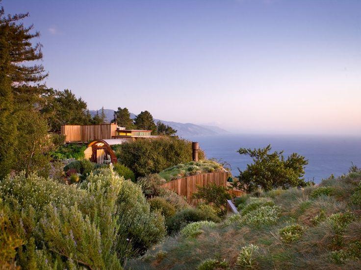 Post Ranch Inn, Big Sur: California Hotels : Condé Nast Traveler