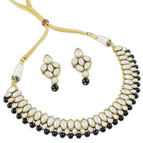 Black Pearls Double Kundan Indian Bollywood Gold Plated N... https://www.amazon.com/dp/B01N126ISG/ref=cm_sw_r_pi_dp_x_OMxLybFTYKV4H