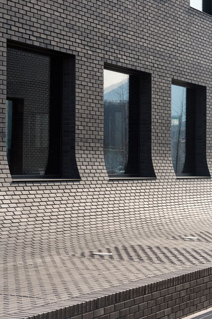wise architecture MU:M building south korea designboom