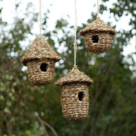 Learn to weave a simple basket - then make lots of these