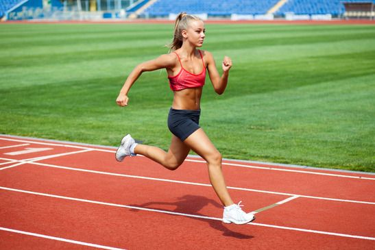 Interval Training Is The New Black - Betches Love This
