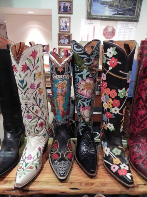 856 best Cowboy Boots images on Pinterest
