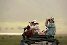 Passage To Africa - Ngorongoro Crater - Tanzania #safari