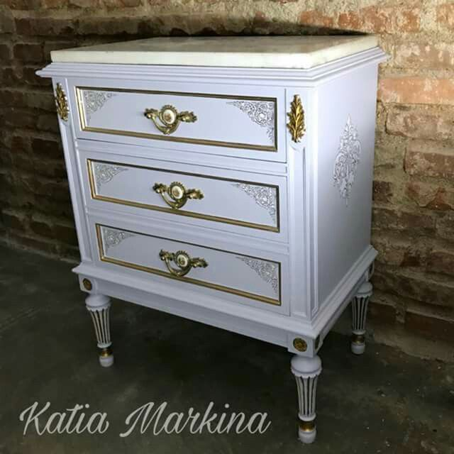 3070 best muebles pintados a mano images on pinterest for Muebles ezcaray