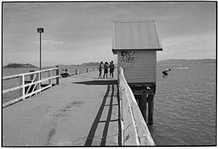 Petone and Hutt Images - Mark Marriott - Photographs