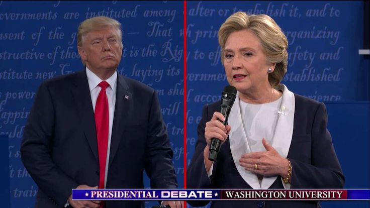 Who Won? Pundits Weigh In on the 2nd Trump-Clinton Debate