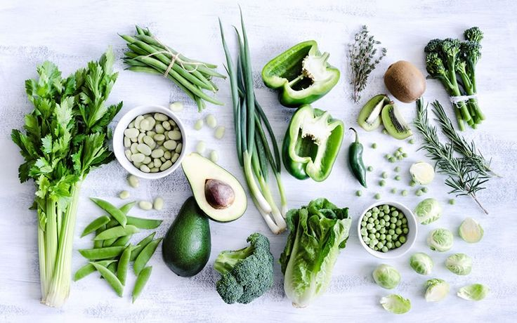 Be Smart: Eat Your Greens to Keep Your Mind Sharp #greenfood #brainfood #vegetarian #healthyfood