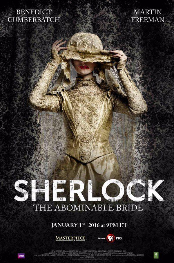 the abominable bride deutschland