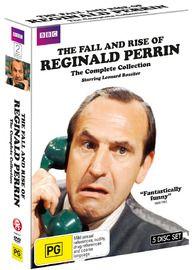 The Fall & Rise of Reginald Perrin