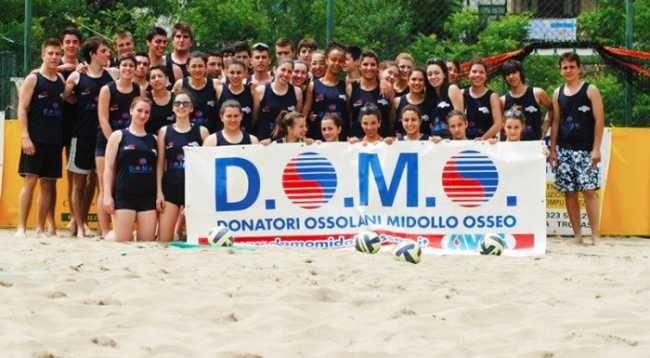 """""""Johnny mio fratello"""" arriva a Roma grazie ai Donatori Ossolani Midollo Osseo - Ossola24"""