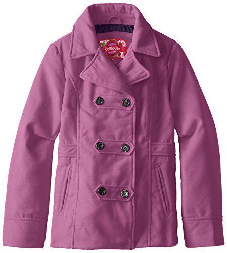 357 best Dress Coats images on Pinterest | Little girls, Girl ...