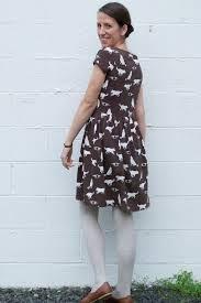 wolf pattern dress - Google-haku