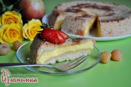 King's Cheese-cake