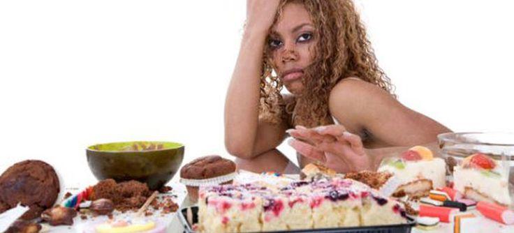 Binge Eating, Gangguan Makan Karena Obesitas - %TEXT - http://blog.masteragenbola.com/binge-eating-gangguan-makan-karena-obesitas/