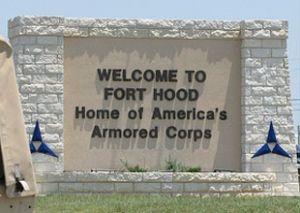 Fort Hood, TX 2006-2009