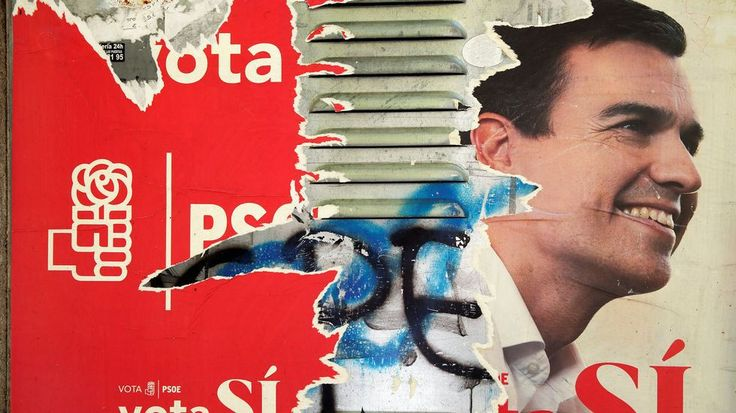 """""""La realidad se dibuja en torno a un futuro gobierno, el del partido de Bárcenas y compañía, vigilado supuestamente desde la oposición, por un partido inmerso entre otros casos, en el de los ERE."""" https://dowjonesalabaja.wordpress.com/…/24/dont-let-me-down/ Twitter: https://twitter.com/dow_baja Facebook: https://www.facebook.com/DOWJONES34/ Autor: https://twitter.com/SeijoDani"""