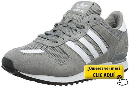 Adidas Supernova M, Zapatillas de Running para Hombre, Gris (Grey Two/Night Met/Grey Four), 39 1/3 EU adidas