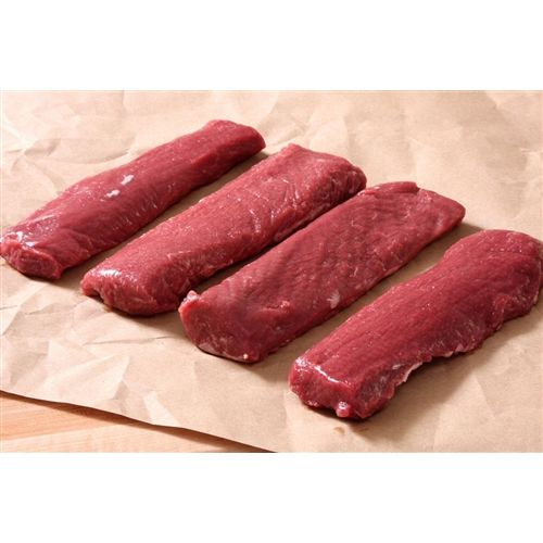 New Zealand Lamb Loins- Our New Zealand Lamb loins are the product of a clean, natural, grass-fed, free-range environment. Lean and full flavored, this tenderloin, perhaps the tenderest cut, is perfect for searing, roasting or grilling.
