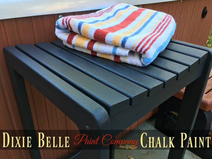 Dixie Belle Chalk Paint From The Dixie Belle Paint Company Is The Fastest  And Easiest Way