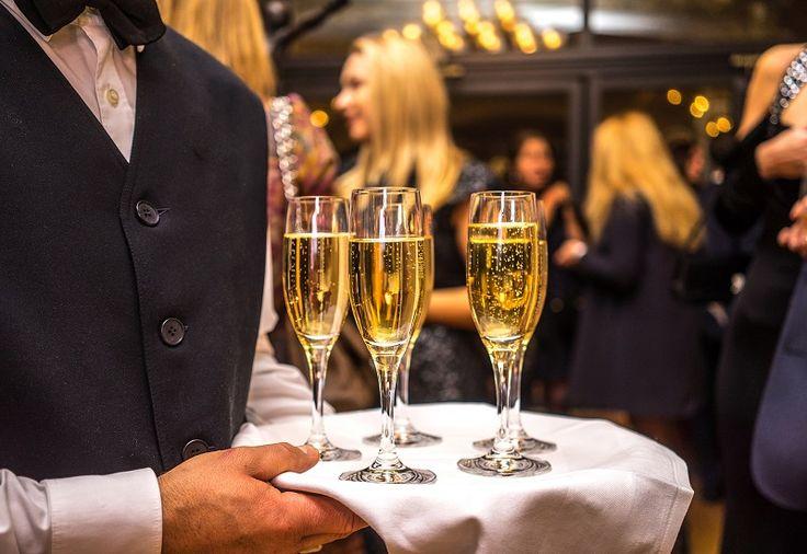 Nový rok bez šampanského je ako zima bez snehu. Tento nápoj sa stal neoddeliteľnou súčasťou každej...