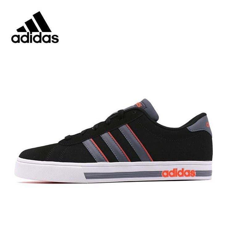 Intersport Authentic New Arrival Official Original Adidas Men's Low Top  Skateboarding Shoes Sneakers #skateboardingshoes