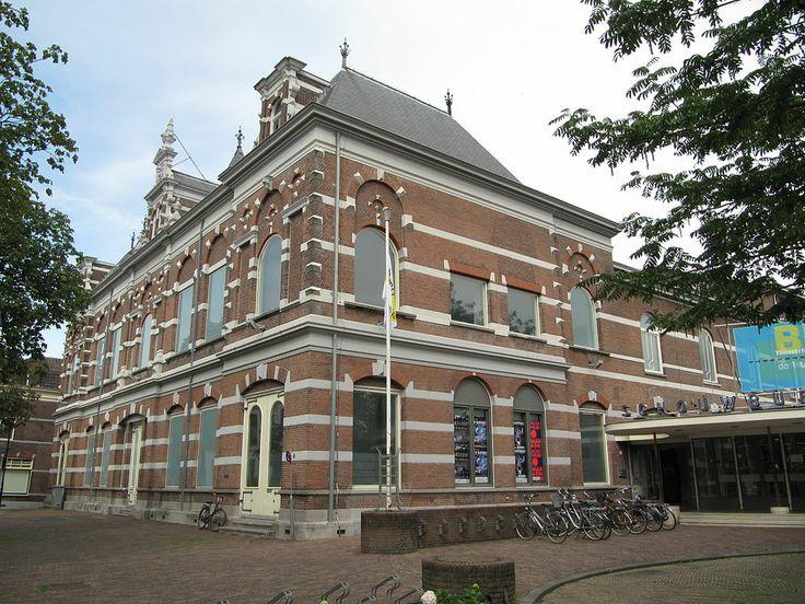 Schouwburg Kunstmin in Dordrecht