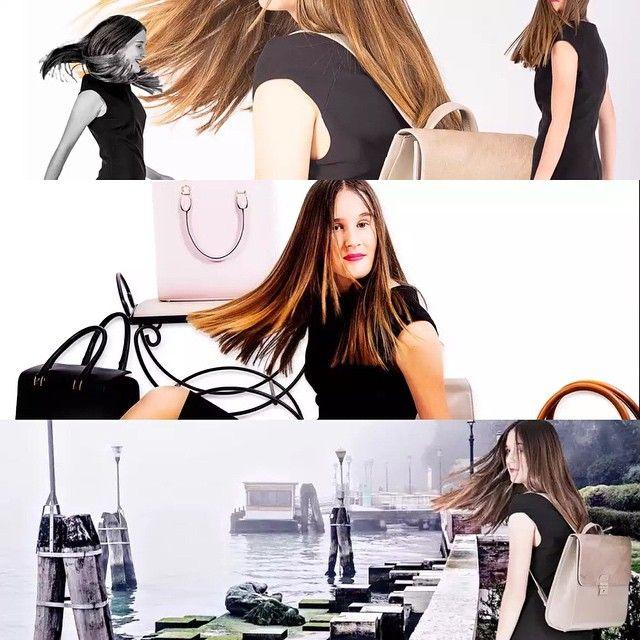 #Bags Design #Limited Edition, #Made in Spain #virtucugat #FelipeZS  #trendyfashion #brandbags #luxurybags #luxurybagbrand #fashionable #streetstyle Pre Collection Fall Winter 2015/16
