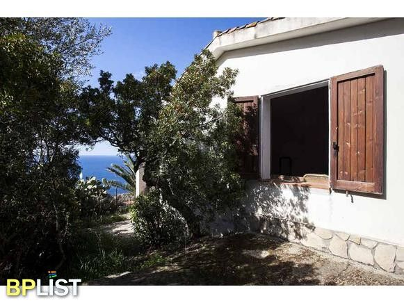"""Sardinia - Torre delle Stelle villa with splendid sea views """"Great sea views and the possibility to build more! Good investment! """" Torre delle Stelle: in Via dei ..."""