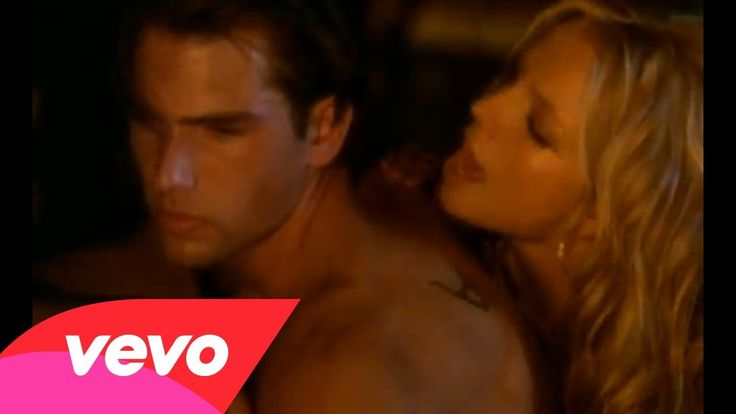Britney Spears - Don't Let Me Be The Last To Know (album NOW 7)
