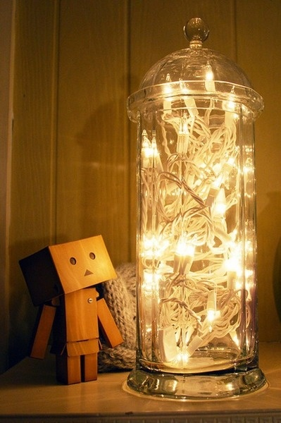 String Lights For Mantelpiece : 17 Best images about Home Decor on Pinterest Fall fireplace mantel, New kitchen and Fireplace ...