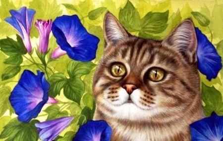 Flower Lover - Other Wallpaper ID 1985376 - Desktop Nexus Abstract