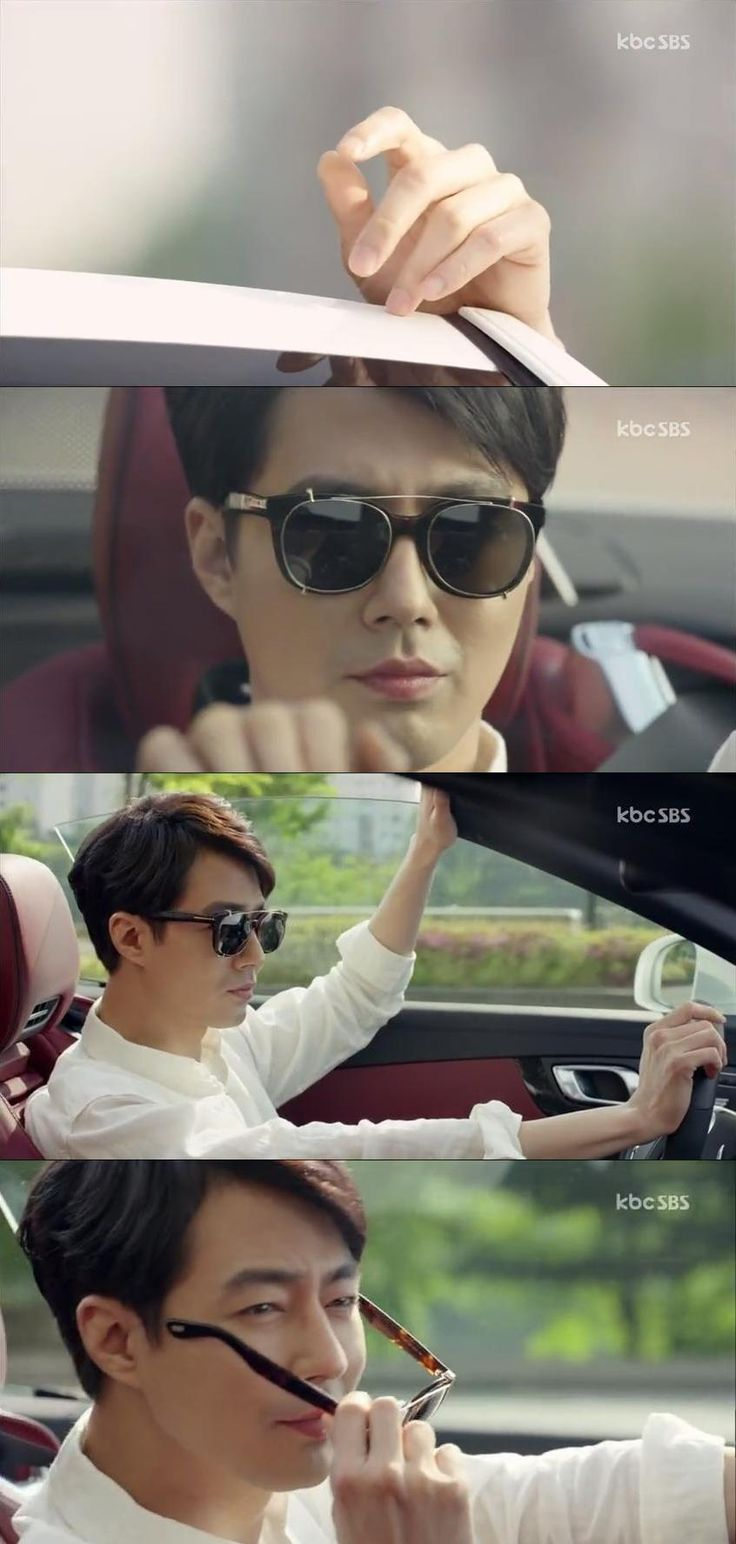 Jo In Sung, is like a fine wine. Only getting better with age.