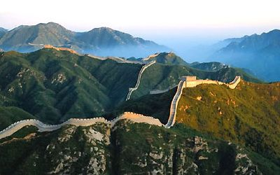 Great Wall of China: Bucketlist, The Great Wall, Grand Murail, Great Wall China, Buckets Lists, Chine, Favorite Places, Places I D, Beijing