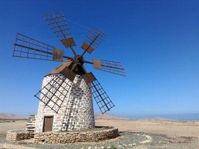 Fuerteventura - Isole Canarie, Spagna