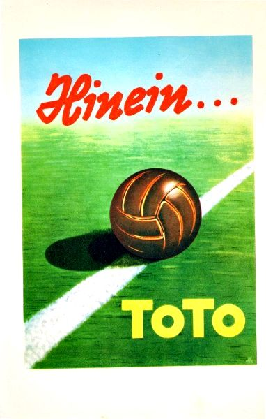Toto Wetten