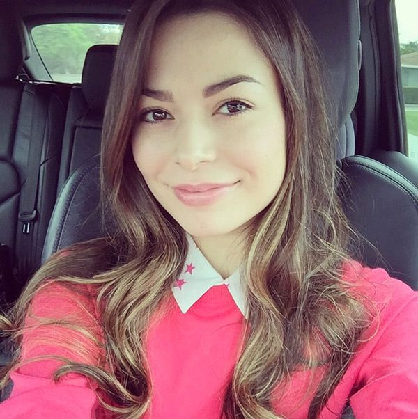 Miranda Cosgrove Reveals Triumphant Return To TV  Thu, March 12, 2015 10:57pm EDT by Jason Brow