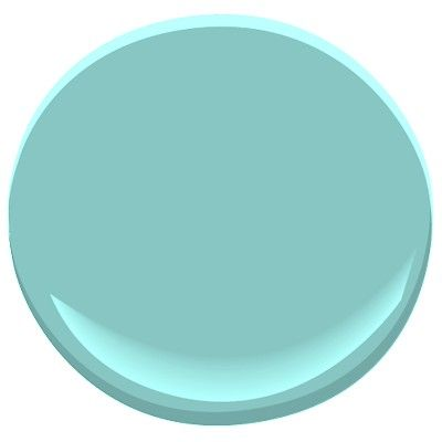 oceanic teal - 669 /another great BM paint selection for you from jannino painting + design boston/cape cod ft myers/naples clearwater/st pete call us at 239-233-5404 for your beach house makeovers!