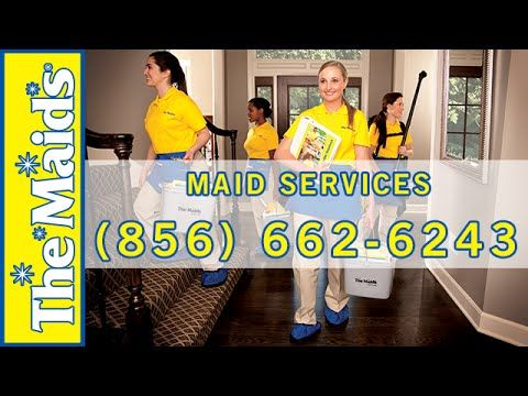 Cleaning Services in Cherry Hill NJ - Customer Discount - The Maids of NJ  Looking for Maid Cleaning Services in Cherry Hill NJ? Mention This Video and Receive $50 Off Your First Cleaning! Call 856-662-6243