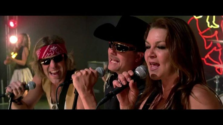 fake I.D.- big and rich/ gretchen wilson.(footloose 2011) <3